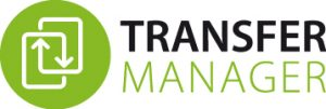 transfer manager logo
