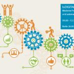 Event, Workflow, Prozesse, Automatisierung, Digitalisierung, Berlin