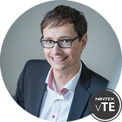 Henning Eiben - Nintex virtual Technical Evangelist