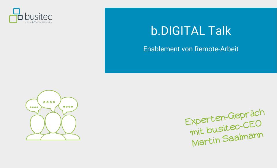 Gespräch über Remote-Arbeit und Homeoffice für die Zusammenarbeit von Teams mit Microsoft Teams