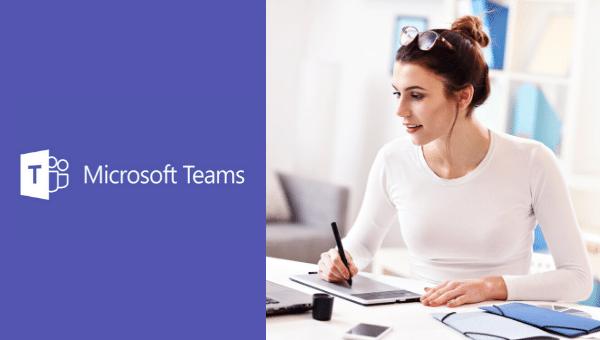 Microsoft Teams mit neuen Funktionen für die Arbeit im Homeoffice