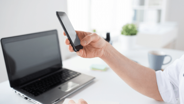 Online-Terminbuchung und Terminplanung mit Software Microsoft Bookings