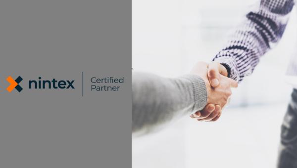 busitec als Partner vom Spezialisten für Workflows Nintex