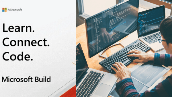 Microsoft Build 2020 und Visual Studio 2019_blog