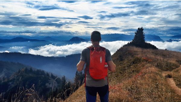 User Adoption bei Einführungsprojekten und Vergleich zum Bergsteigen