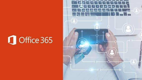 Microsoft Office 365 Digitalisierung