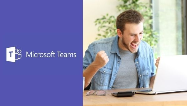 Microsoft Teams Funktionen