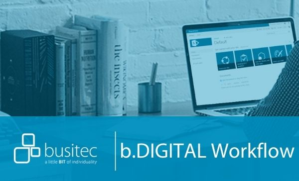 b.DIGITAL Workflow Webinar