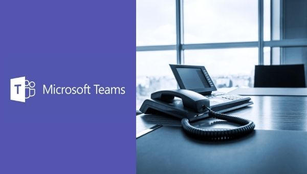 Telefonie mit Microsoft Teams über Direct Routing