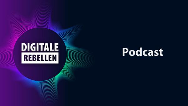 Podcast digitaler Zusammenhalt von Teams im Homeoffice