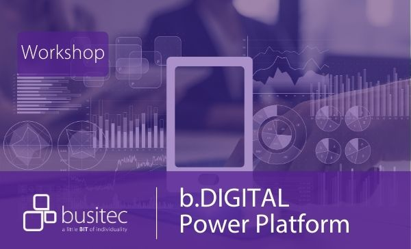 Power Platform Workshop