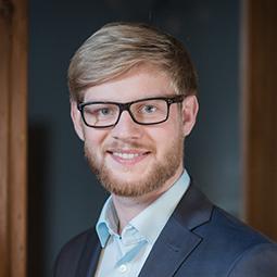 Sebastian Fitz, Cloud Solution Architect busitec GmbH