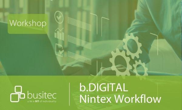 Workshop_ Nintex Workflow