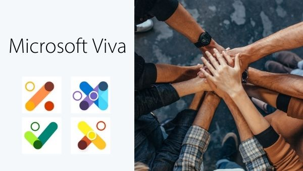 Microsoft Viva Blogbeitrag