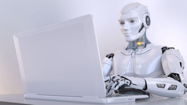 RPA zur Automatisierung von Prozessen