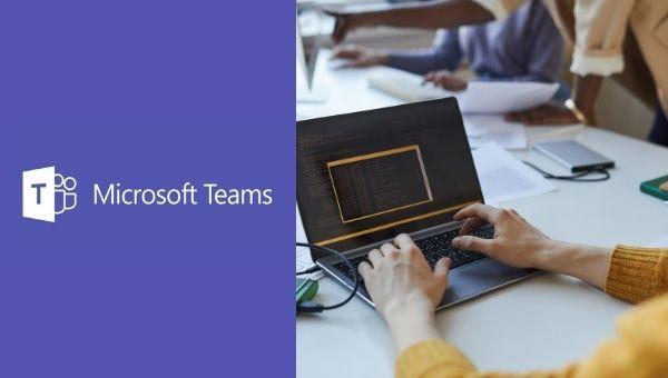 App-Entwicklung mit Entwicklertools für Microsoft Teams