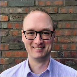 Christian Hemker ist Consultant für Microsoft 365 und Microsoft Teams als Telefonanlage