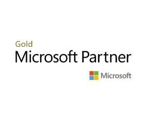 Partnerlogo Microsoft