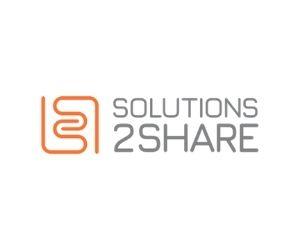 Partnerlogo solutions2share