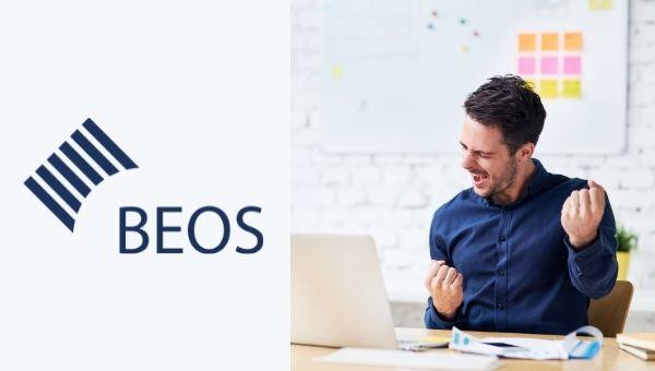 Case Study über agiles Projektmanagement bei der BEOS AG