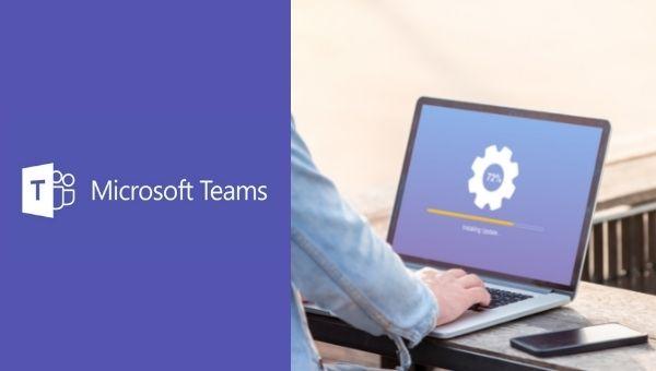 Vier neue Updates für Microsoft Teams 2021