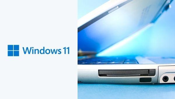 Blog-Artikel zu Neuerungen von Windows 11 für Firmenkunden