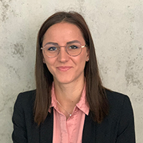 Mariana Brockmann - busitec GmbH