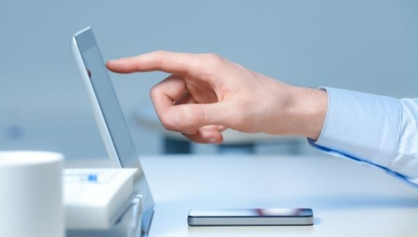 Digital Workplace als Büro-Arbeitsplatz der Zukunft